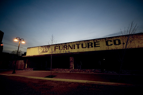 street sunset mississippi ross grafitti furniture jackson farish