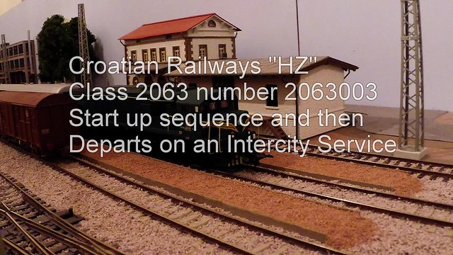 HZ 2063003 Startup