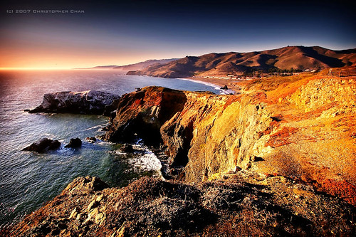 Marin Headlands (#116) | by Christopher Chan