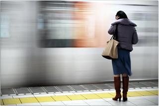 Metro Woman | by Extra Medium