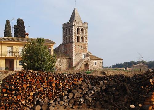 Esglesia de Sant Dalmai