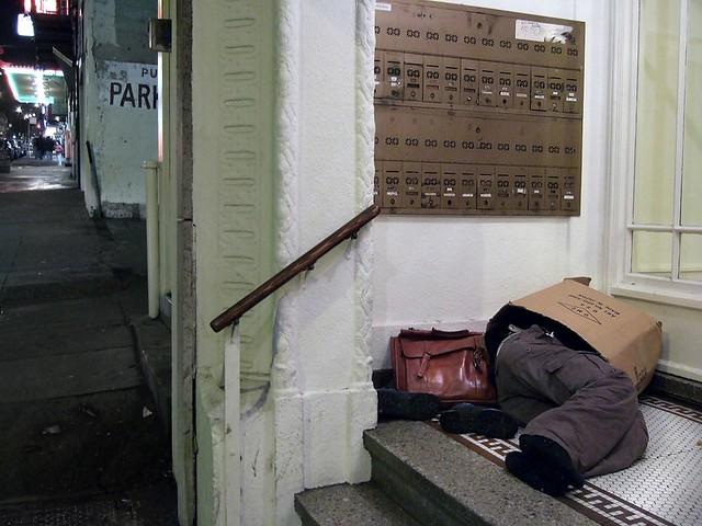 Washington Street, San Francisco