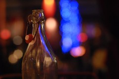 Glass Bottle | by modomatic