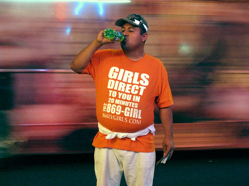 Direct girls to you