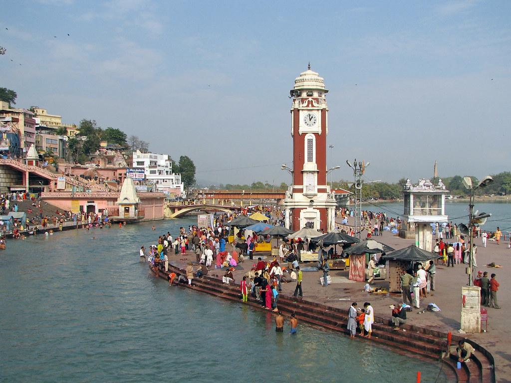Birla Ghat Places to visit in Haridwar