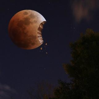 Mmmmmm... Eclipse