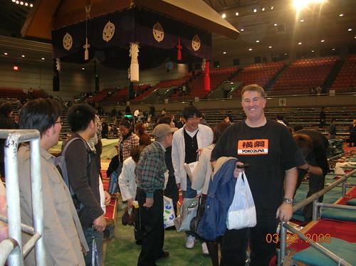 2008 Spring sumo tournament - Osaka - 4.jpg