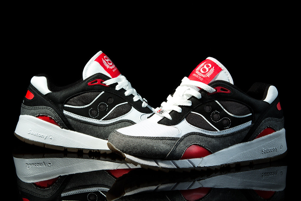 outlet store 26b6d 1644a Saucony x Acht Shadow 6000 Invictus | Koen Romers | Flickr