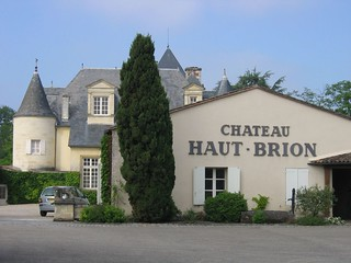Chateau Haut-Brion | by BillBl
