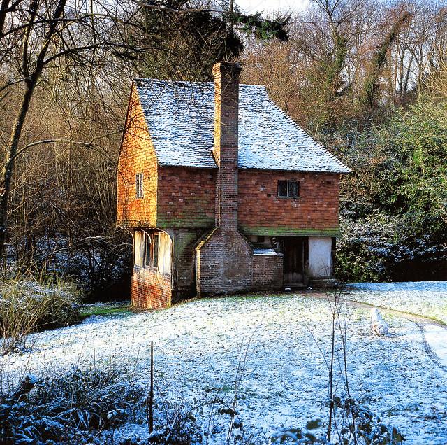 Hole Cottage 7