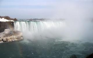 Niagara Falls | by sfllaw