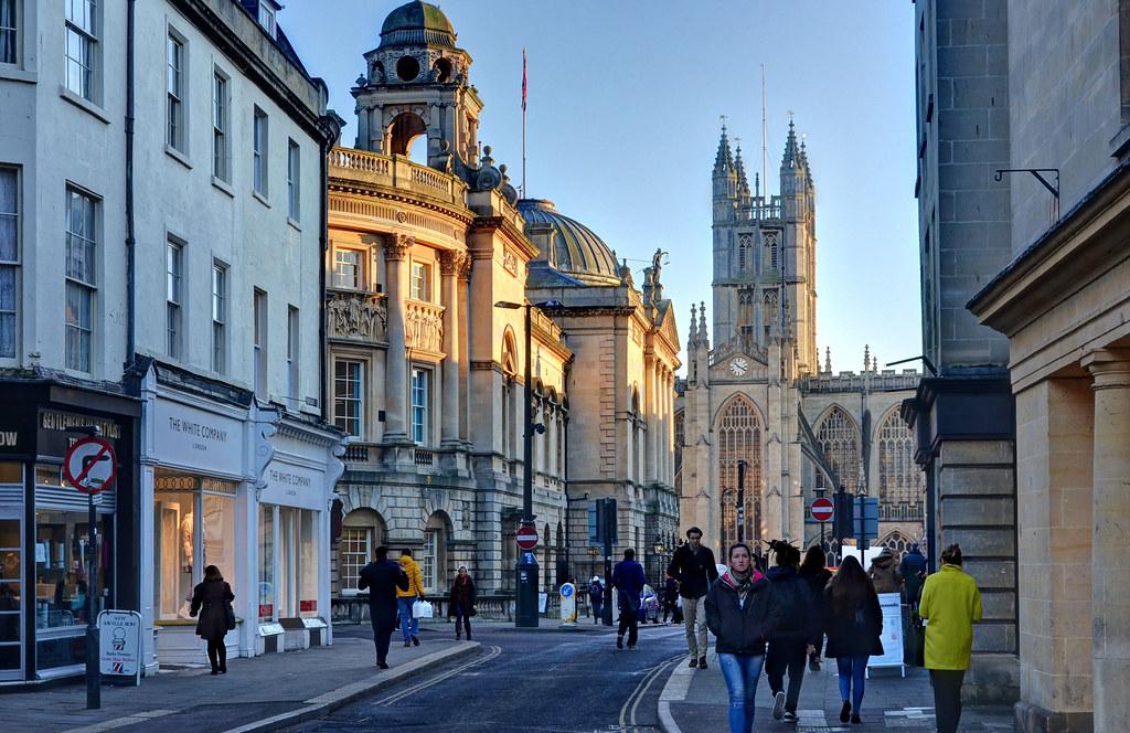 speed dating in Bath Somerset