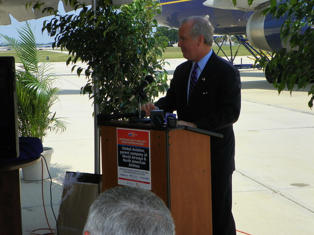 Mayor Bob Buckhorn | City of Tampa Mayor | Tampa