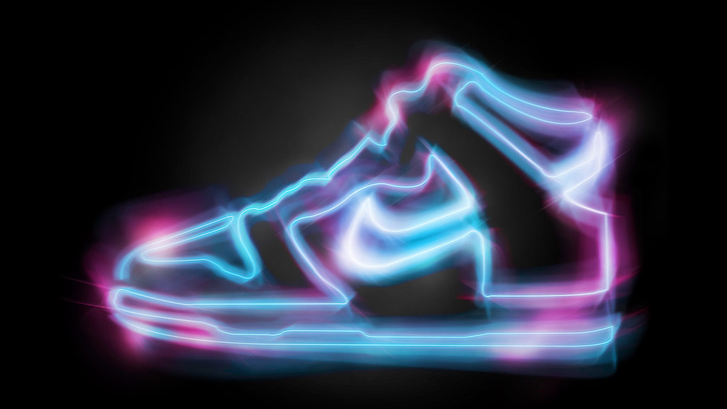 Nike Lux 20 Hd Wallpaper To All The Sneakers Lovers Upda