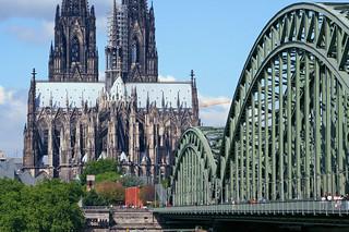 Köln   by Bert Kaufmann
