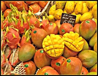 Mangos | by Andrew E. Larsen