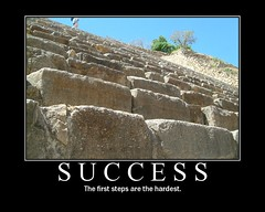 Success | by vmaurin
