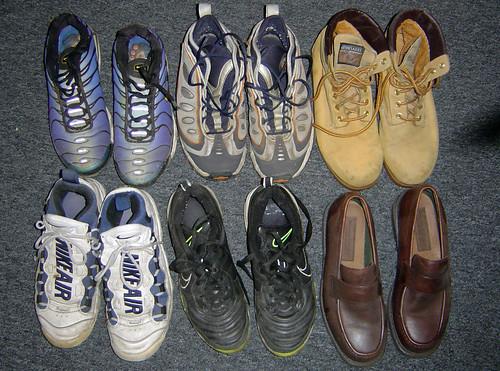 Lingo's Shoes