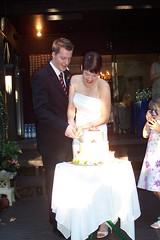 [Cut the Cake!]