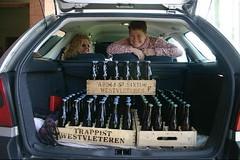 Comprando Westvleteren 12