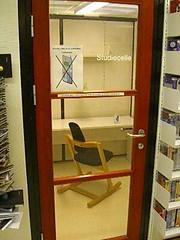 study cubicles2