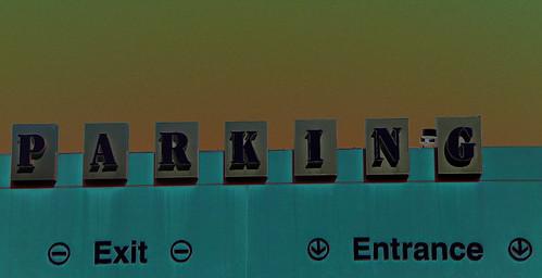 Parking Apocalypse Now | by Mac(3)