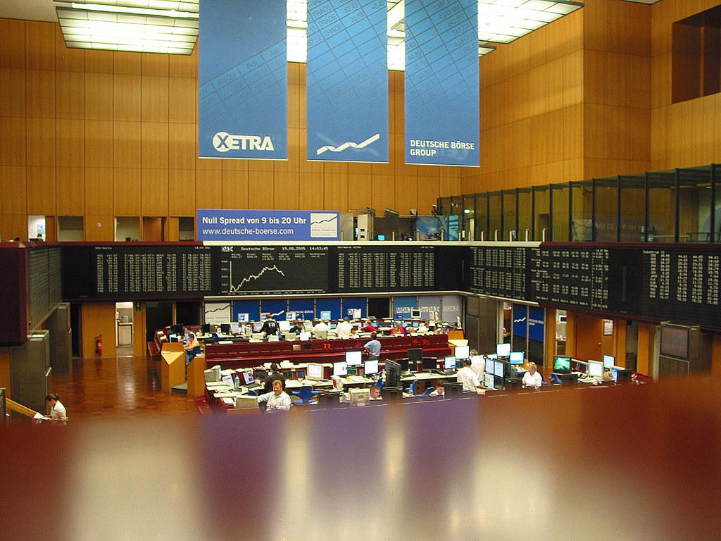 Dax Ntv Börse