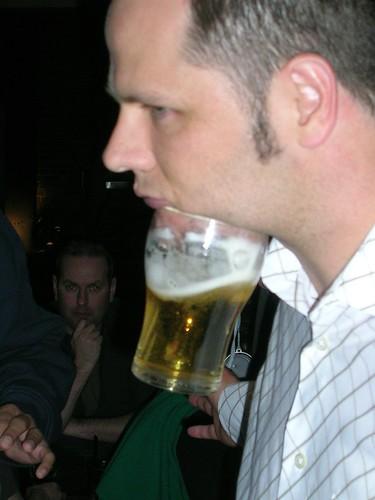 Beer Chin