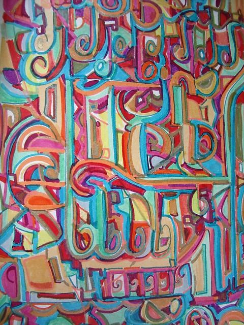 journal art - October 14, 1999
