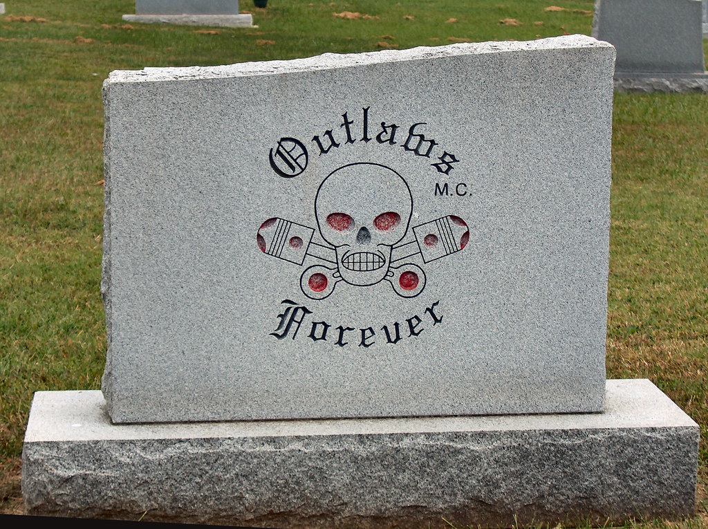 Outlaws M C  Forever