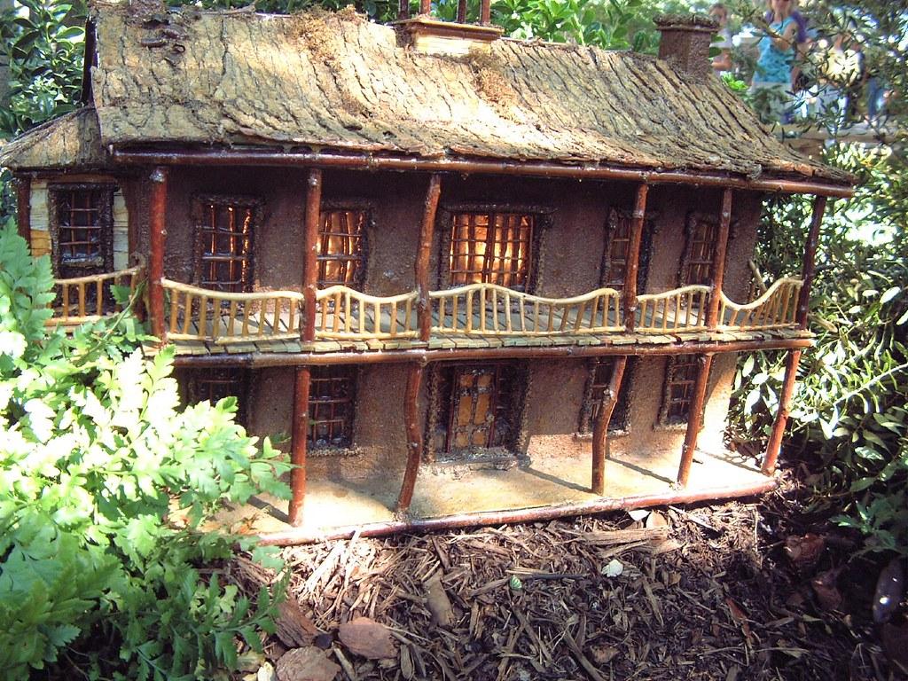 Peachy Miniature Houses Katy Flickr Download Free Architecture Designs Scobabritishbridgeorg
