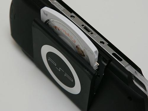 Sony PSP UMD slot | by Dave Mathews