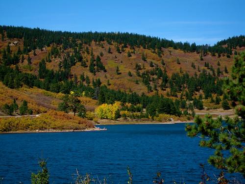 autumn lake fall trinidad southerncolorado ★★☆☆☆