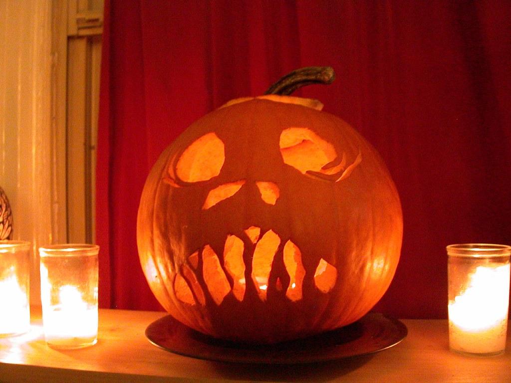 Jack Pumpkin King Jack O Lantern