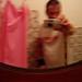 my shower curtain is pink by deepwarren