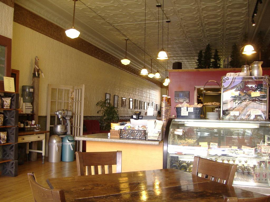 Kavarna coffee shop (2) | Hippie coffee shop in Green Bay. I… | Flickr