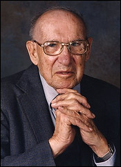 Peter Drucker dies at 95 | by IsaacMao