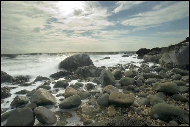 Hammonasset Beach State Park