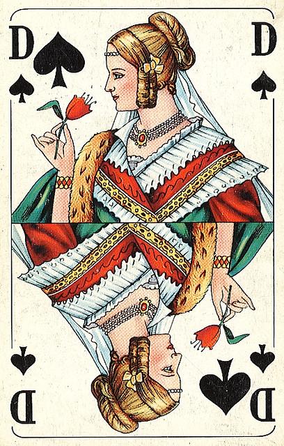 Queen Of Spades Stream German