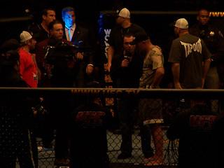UFC 56 - Horn v Prangley | Las Vegas, Nevada 11/19/2005 | Flickr