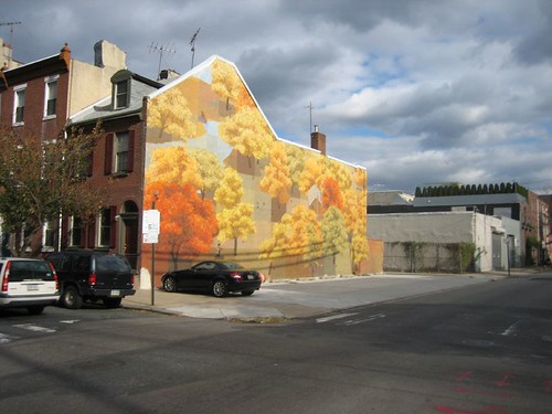 IMG_0150 - mural, near 8/bainbridge | by Fivefifty_Tom