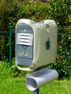 The only good use for a mac... | by digitaldust