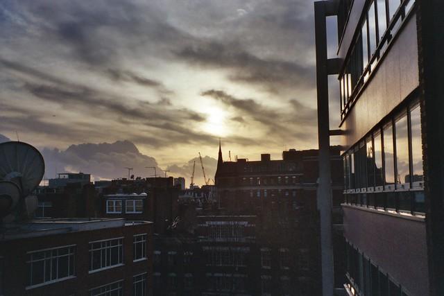 Scala House view
