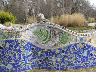 Turtle Bay Mosaic | by Quizical Cat