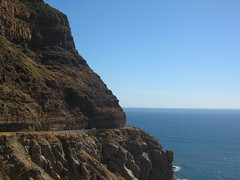 Chapman's Peak Drive, Cape Town | by RobW_