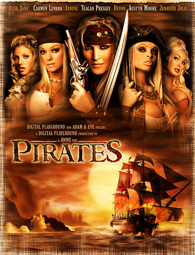 Sehen Piraten Porno