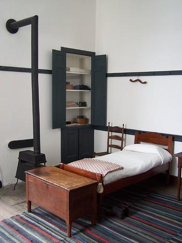 Elder's Room