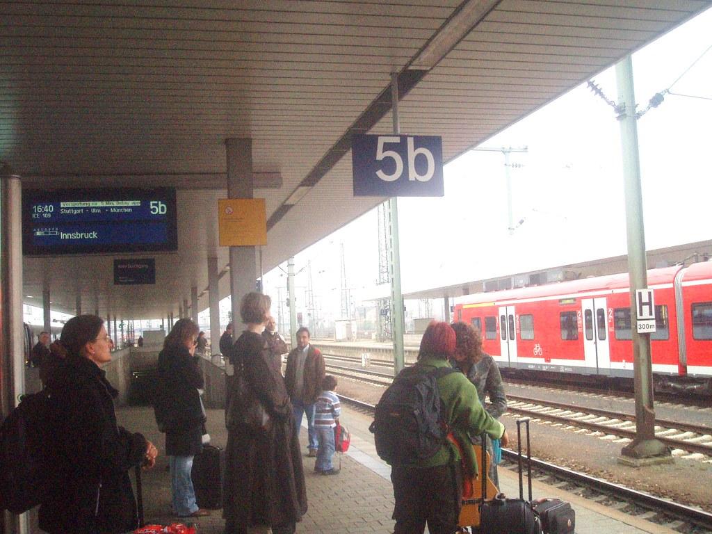Waffenladen Mannheim Hauptbahnhof