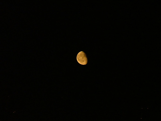 La lune III