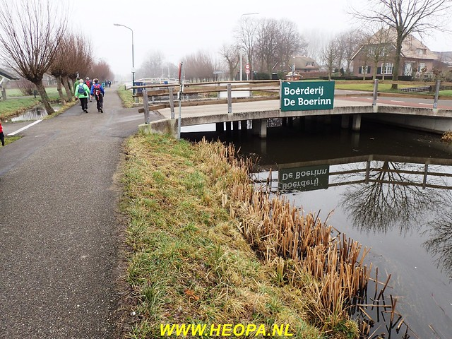 2017-02-18  Woerden 26 km (25)